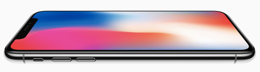 iPhone X, o passo adiante da Apple