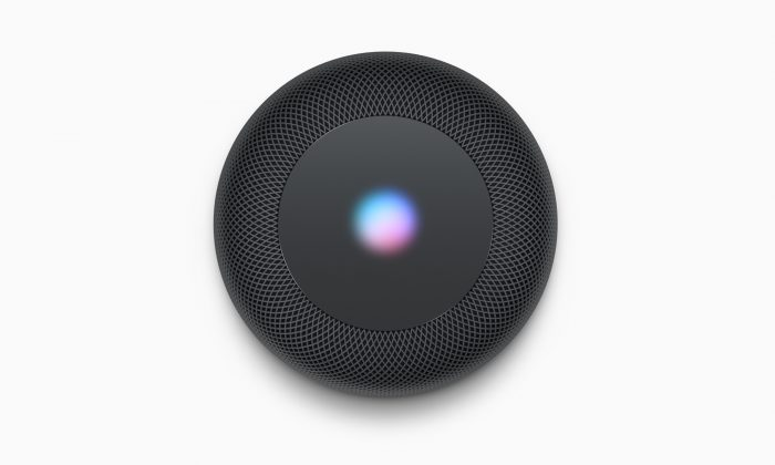 Apple diz que alto-falante HomePod não reproduz músicas via Bluetooth