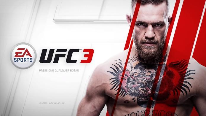 Review EA Sports UFC 3
